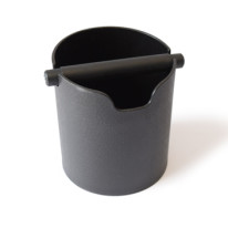 BREWTOOL-Black-plastic-knock-box