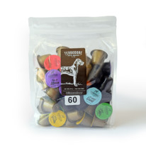 Bulk-Bag-Capsules---10x-TIA,-10X-Great-Dane,-10x-Dutch-Chocolate,-10x-English-Toffee,-10x-French-Vanilla,-10x-Hazelnut